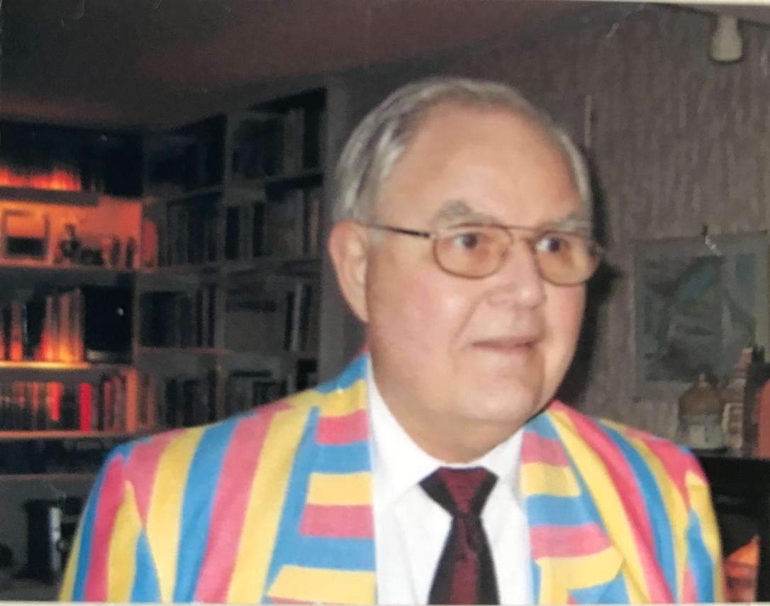 Torkel Gauffin