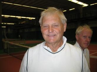 Björn Bentzer