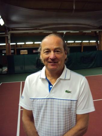 Erik Tiblom