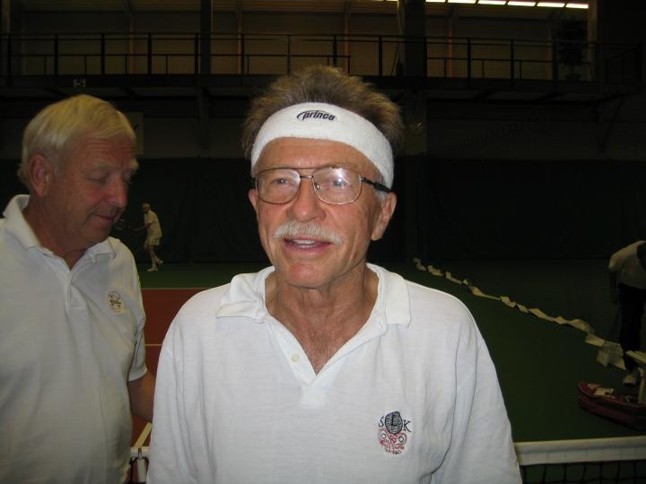 Erik von Bahr