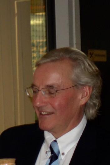 Gunnar Sundvall