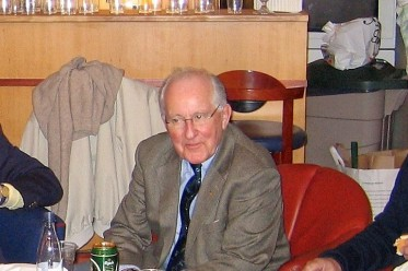 Hans Björnstedt