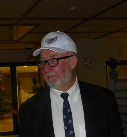 Lars Lindberg