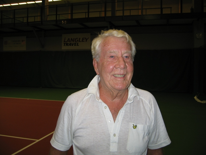 Mats Hasselquist