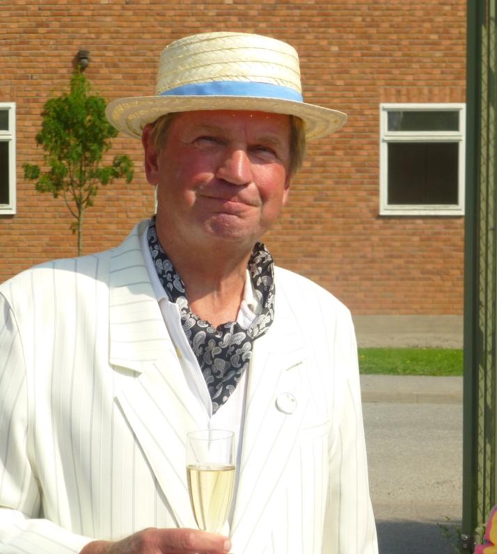 Micke Stig
