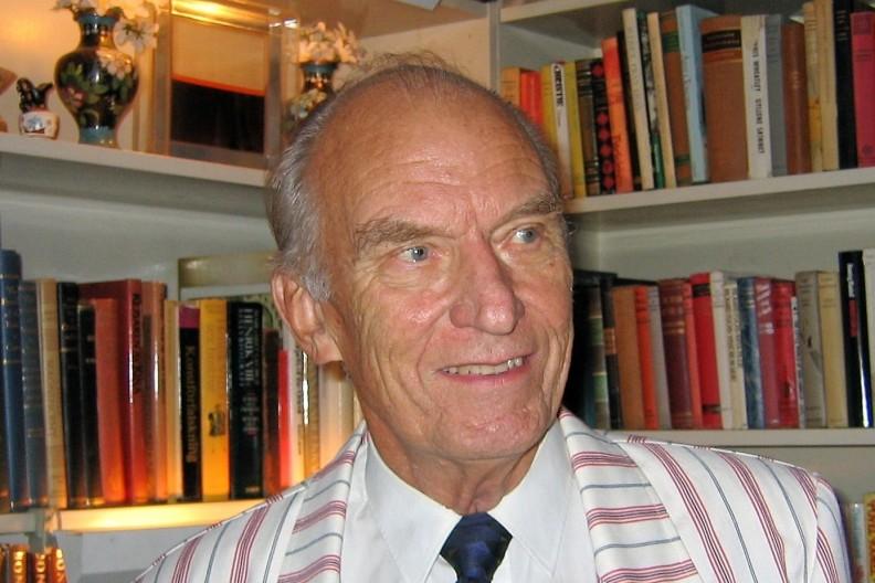 Sven-Olle Olson