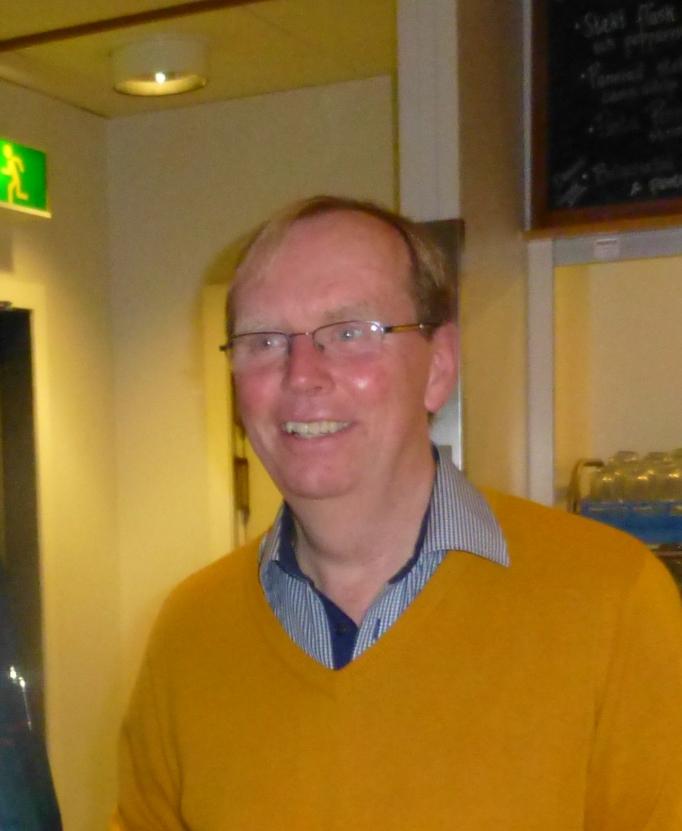 Tenny Svensson