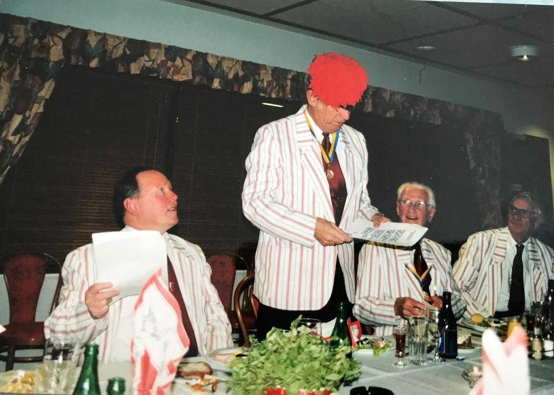 Årsmöte 1996