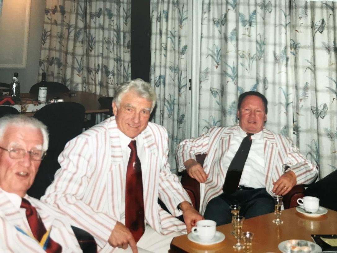 Årsmöte1996