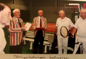 Årsmöte 2003